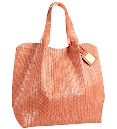 Ligneah - shopper Atlantea in frassino rosa