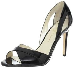 Ivanka Trump Women's Tatiana Peep-Toe Pump for $39.99  #pumps #fashion #shoes #for #women #maddengirl #envy #badgley #ninewest #ivanka #jessicasimpson #stevemadden #flats #sneakers #heels #boots #slippers #style #sexy #stilettos #womens #fashion #accessories #ladies #jeans #clothes #minkoff #lowprice #branded #brands