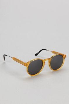 cfe914b5278 Spitfire Anorak Round Sunglasses. Iulia Namashco · eyewear