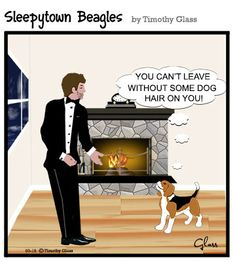 Please help the Sleepytown Beagles Cartoon series by purchasing a cartoon reprint. Sleepytown Beagles Cartoon We can provide any of our cartoons to you as reprints $12.95 Free Shipping! (first class mail. US ONLY) each. To see more cartoons, visit our website at http://www.timglass.com/Cartoons/  Check us out on Facebook https://www.facebook.com/pages/Timothy-Glass/146746625258?ref=ts