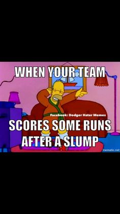 SF Giants meme