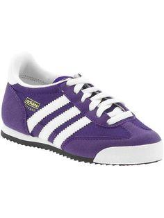 Power purple Adidas