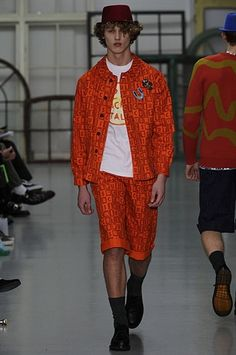 London Collections: Men | Kit Neale
