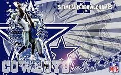Best team ever Dallas Cowboys