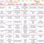 En janvier, on mange quoi ? – menus mensuels (pour vos agendas aussi) #6