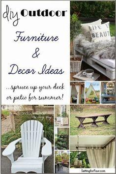 DIY-outdoor-furniture-and-decor-ideas