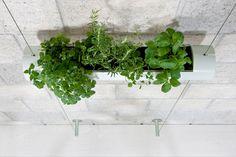 Macetas plantas-Jardineras | Jardinería | Hanging Garden. Check it out on Architonic
