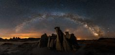 TRNP Milky Way 4.15 by Jack Lefor