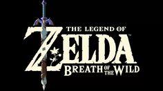 The Legend of Zelda: Breath of the Wild - informazioni, video e immagini: .The Legend of Zelda: Breath of the Wild –… The Legend Of Zelda, Legend Of Zelda Breath, Zelda Logo, Game Title, Twilight Princess, Game Logo, Breath Of The Wild, Resident Evil, Hd Wallpaper