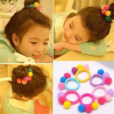 $2.07 (Buy here: https://alitems.com/g/1e8d114494ebda23ff8b16525dc3e8/?i=5&ulp=https%3A%2F%2Fwww.aliexpress.com%2Fitem%2F6-Pcs-Cute-Fashion-Head-Band-Colorful-Furry-Elastic-Hair-Bands-Children-Hair-Accessories-Girl-Hairband%2F32782635735.html ) 2016 Rushed 6 Pcs Cute Fashion Head Band Candy Color Furry Elastic Hair Bands Children Accessories Girl Hairband Ties Headband  for just $2.07