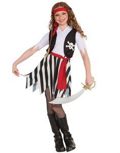 Buccaneer Costume