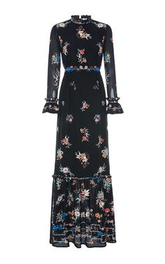 Sinead Dress by VILSHENKO for Preorder on Moda Operandi