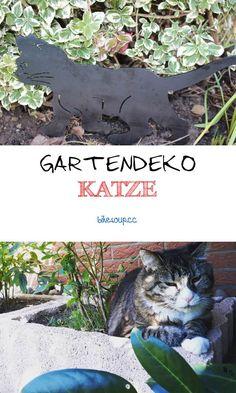 29 Inspirierend Gartendeko Katze Garten Deko Katzen Grillplatz Im Garten