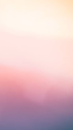 Soft Warm Pink Tones #iPhone 5 #Wallpaper