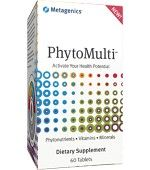 PhytoMulti (Iron Free) 60 tabs by Metagenics