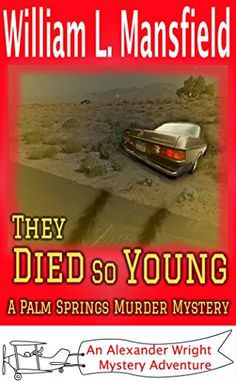 Free: They Died So Young - http://www.justkindlebooks.com/free-died-young/