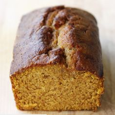 Yummy pumpkin bread now on CTCOCO.com. Made with grandma's hometown vanilla. Great for breakfast, snack and kids love it! CTCOCO.com $7.00 + shipping