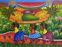 cuban musicians artwork   Like Latin American Art? Overstock.com may have the Perfect Gift!