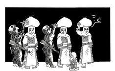 مفاجأة ناجي العلي للانتفاضة الثالثة.. نجله ينشر 5 رسوم كاريكاتيرية لوالده يعتبرها استشرافا للانتفاضة الجديدة   البداية