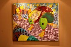 Titolo: Quasimodo - Notre Dame de Paris  Artista: Ramon Hamidi  Tecnica: Olio su tela  Dimensioni 100 x 120 cm  L'opera viene spedita arrotolata dentro un tubo ben protetto! voi dovete provvedere all'incominciamento e intelaiatura Magnifica dal vivo    Ramon Hamidi Inventore del Metacubismo ( movimento artistico fondato nel 2007 in sicilia che riprende contaminazioni novecentesche rielaborate sotto un solo pensiero! ) Ormai affermate e consolidate in tutto il mondo le opere di Ramon sono…
