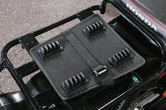日本一周フルスペック! クロスカブ110×TANAX 快適BAG大捜査|あなたのBESTはどのバッグ!?|Motor-Fan Bikes[モータファンバイクス] Rear Bike Rack, Bicycle Rear Rack