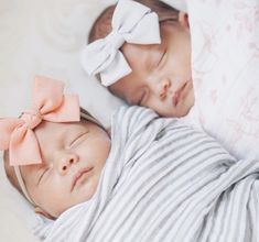 Twin Baby Girls, Twin Babies, Cute Babies, Cute Outfits For Kids, Cute Kids, Trendy Kids, Tatum And Oakley, Restoration Hardware Baby, Cute Photography
