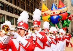 Macy's Thanksgiving Day Parade: 5 Secrets to Doing It Right