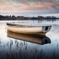 Photograph Loch Rusky , Trossachs by David Mould on 500px
