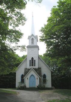 Haddam Neck Congregational Church in Haddam Neck, Connecticut