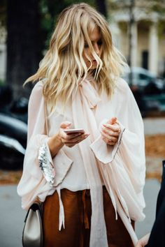 October 10, 2016, street style trends