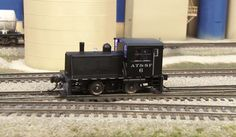 Get a sneak peek of this pre-production Walthers HO scale Plymouth ML-8 in action