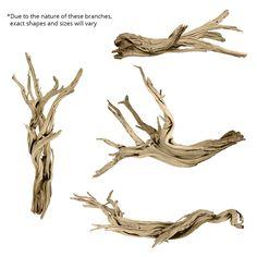 Natural Brown, Natural Wood, Driftwood Centerpiece, Birch Wedding, Diy Wedding, Wedding Week, Manzanita Branches, Tree Branches, Wedding Supplies Wholesale