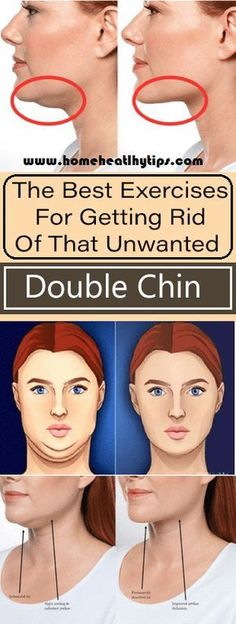 A little weight gain can give you a double chin. Yes, it is true you don't have to be an overweight person to have a double chin. And it looks awful and definitely, everybody wants to[...]