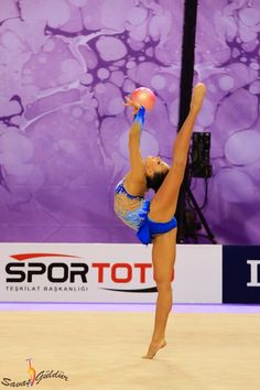 Jana Berezko-Marggrander, Germany, World Championships Izmir 2014
