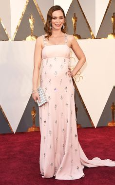 Os looks do Oscar 2016 - Beleza de Blog
