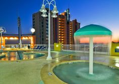 Prince Resort Myrtle Beach has gorgeous oceanfront condos, top-notch amenities and is located on the Cherry Grove Pier in North Myrtle Beach, South Carolina.