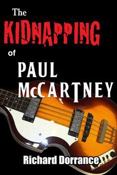 Ebook cover Ebook Cover Design, Paul Mccartney