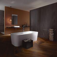 Art - Free Standing Baths & Roll Top Baths - Baths