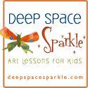 Deep Space Sparkle – Art 101