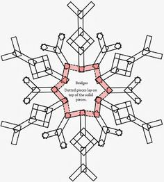 Streuter Technologies: Making Fused Glass Snowflakes