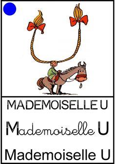 Mademoiselle U
