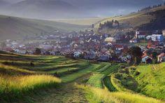 Beautiful rural Slovakia