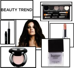 """Mila"" by beautydesk on Polyvore"
