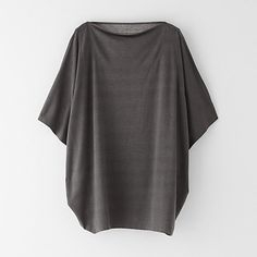 MM6 BY MAISON MARTIN MARGIELA cut out tee