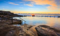 The Ten Best Ocean Pools in Sydney - Concrete Playground Sydney Beaches, Natural Salt, Rock Pools, Salt And Water, Travel And Leisure, Seaside, Surfing, Places To Visit, Ocean