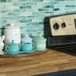 5 Sea Glass Colored Projects