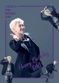 🎂🥳🎉🎁 Silently hoping your birthday is filled with lots of joy and great memories 💜 . Bts Happy Birthday, Happy Brithday, 25th Birthday, Namjoon, Taehyung, Bts Blog, Bts Facebook, Bts Birthdays, Blackpink And Bts