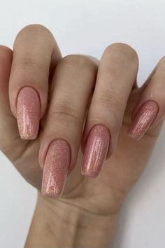 Frensh Nails, Nails Now, Nail Manicure, Swag Nails, Manicure Ideas, Matte Nails, Nail Ideas, Romantic Nails, Nagellack Trends