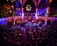The best music venues in London