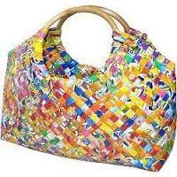 Resultado de imagen para candy wrapper bags